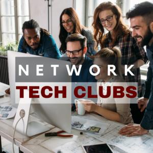 Network Tech Clubs